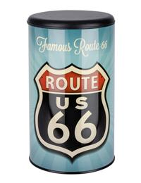 1 Laundry bin Vintage Route 66 200x260 - Laundry bin Vintage Route 66