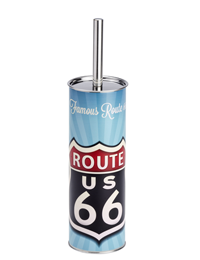1 WC brush set Vintage Route 66 200x260 - WC brush set Vintage Route 66