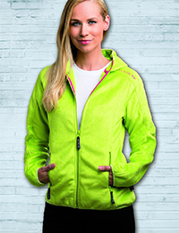 2 7 Damen Trekkingjacke grun 200x260 - ROUTE 66 - Ladies Trekking Jacket