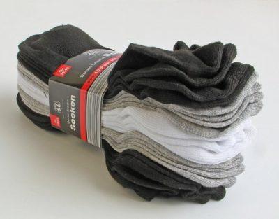 3 Damen Sneakersocken 10er Pack K2 522x409 400x313 - Route 66 - Damen Sneakersocken 10er-Pack