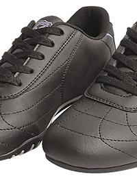 4 10 Sneaker Schuhe schwarz logo lila 200x260 - Route 66 - Sneaker Shoes