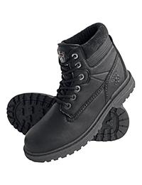 5 7 Halbstiefel schwarz 200x260 - ROUTE 66 - Half Boots