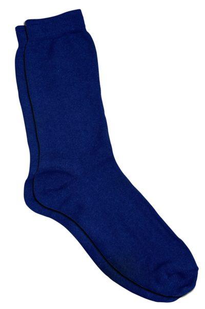 5 Business Socken 3er navy 993x1500 400x604 - ROUTE 66 - Business Socken 3er