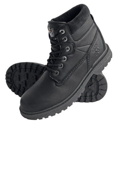 7 Halbstiefel schwarz 1001x15001 400x599 - ROUTE 66 - Half Boots