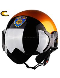 1 CAPACETE KRAFT PLUS ROUTE 66 SHERIFF DOURADO 200x260 - CAPACETE KRAFT PLUS ROUTE 66 SHERIFF DOURADO