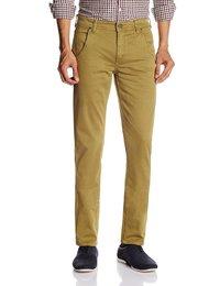12 route 66 mens casual trouser - Route 66 Men's Casual Trouser
