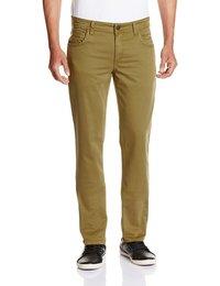 15 route 66 mens casual trouser - Route 66 Men's Casual Trouser
