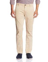 17 route 66 mens casual trouser - Route 66 Men's Casual Trouser