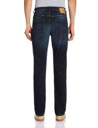 1 route 66 mens stockton regular jeans - Route 66 Men's Stockton Regular Jeans