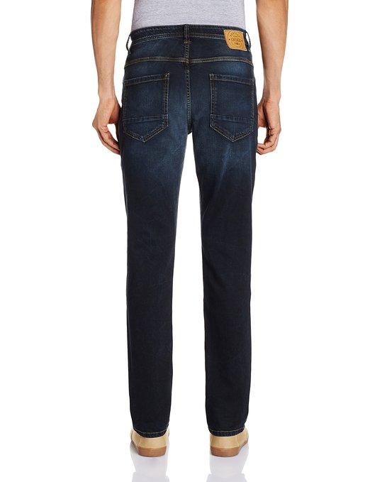 3 Route 66 Mens Stockton Regular Jeans - Route 66 Men's Stockton Regular Jeans