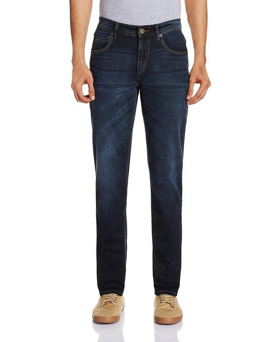 5 Route 66 Mens Stockton Regular Jeans - Route 66 Men's Stockton Regular Jeans