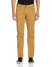 6 route 66 mens casual trouser - Route 66 Men's Casual Trouser