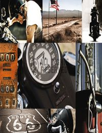 2 - Maxi Poster ROUTE 66 - compilation