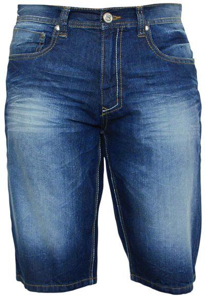 17  400x579 - Route 66 - Herren Jeans Short