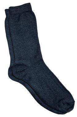 24 250x379 - ROUTE 66 - Herren Business Socken 10er Pack (anthrazit)
