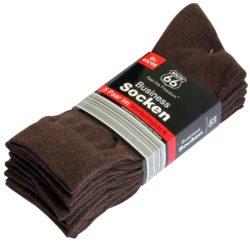 3 250x241 - Route 66 - Business Socken 5er Pack