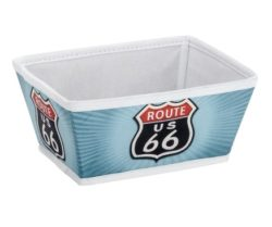 cos 1 250x209 - Storage basket Vintage Route 66 Size S