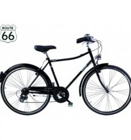 "cyc15 258x275 - 28"" Route 66 City Sport Classic Man"