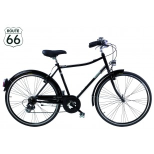 "cyc15 - 28"" Route 66 City Sport Classic Man"