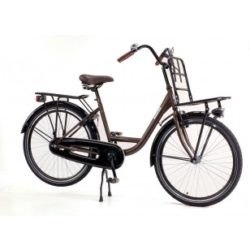 "cyc19 250x250 - 26"" Route 66 Gallup Postal Bicycle"