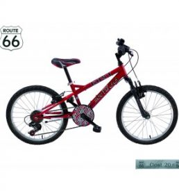 "cyc5 258x275 - 20"" Route 66 GOST Hardtail"