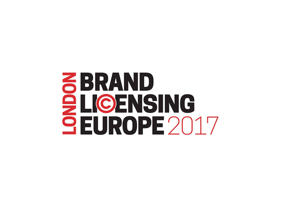 BLE 2017 - ROUTE 66 at Brand Licensing Europe