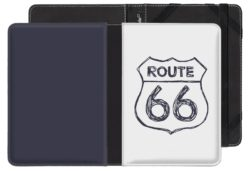 just route 66 ereader cover 250x171 - Just ROUTE 66 - E-reader Cover