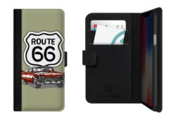 old route 66 smartphone flip case 250x171 - Old ROUTE 66 - Smartphone Flip Case