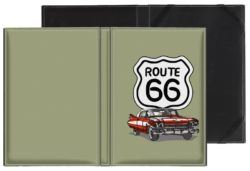 old route 66 tablet cover 250x171 - Old ROUTE 66 - Tablet Cover