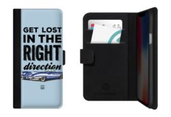route 66 get lost in the right direction smartphone flip case 250x171 - ROUTE 66 Get Lost in the Right Direction - Smartphone Flip Case