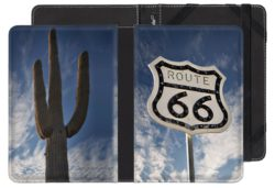 route 66 sign ereader cover 250x171 - ROUTE 66 Sign - E-reader Cover