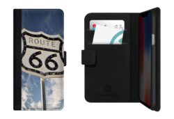 route 66 sign smartphone flip case 250x171 - ROUTE 66 Sign - Smartphone Flip Case