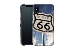 route 66 sign smartphone hard case 250x171 - ROUTE 66 Sign - Smartphone Hard Case