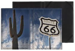 route 66 sign tablet cover 250x171 - ROUTE 66 Sign - Tablet Cover