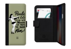 route 66 six ways to have fun smartphone flip case 250x171 - ROUTE 66 Six Ways To Have Fun - Smartphone Flip Case