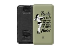 route 66 six ways to have fun smartphone pouch 250x171 - ROUTE 66 Six Ways To Have Fun - Smartphone Pouch