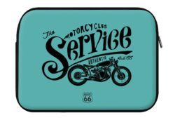 route 66 the motorcycles service laptop eco sleeve 250x171 - ROUTE 66 The Motorcycles Service - Laptop Eco Sleeve