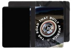 route 66 the road that built america ereader cover 250x171 - ROUTE 66 The Road That Built America - E-reader Cover