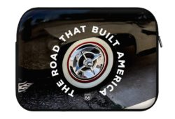 route 66 the road that built america laptop eco sleeve 250x171 - ROUTE 66 The Road That Built America - Laptop Eco Sleeve