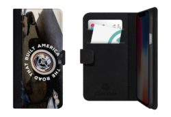 route 66 the road that built america smartphone flip case 250x171 - ROUTE 66 The Road That Built America - Smartphone Flip Case