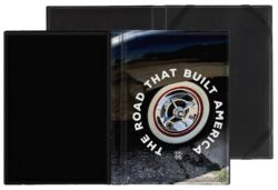 route 66 the road that built america tablet cover 250x171 - ROUTE 66 The Road That Built America - Tablet Cover