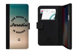 route 66 the road to paradise is rough smartphone flip case 250x171 - ROUTE 66 The Road to Paradise is Rough - Smartphone Flip Case